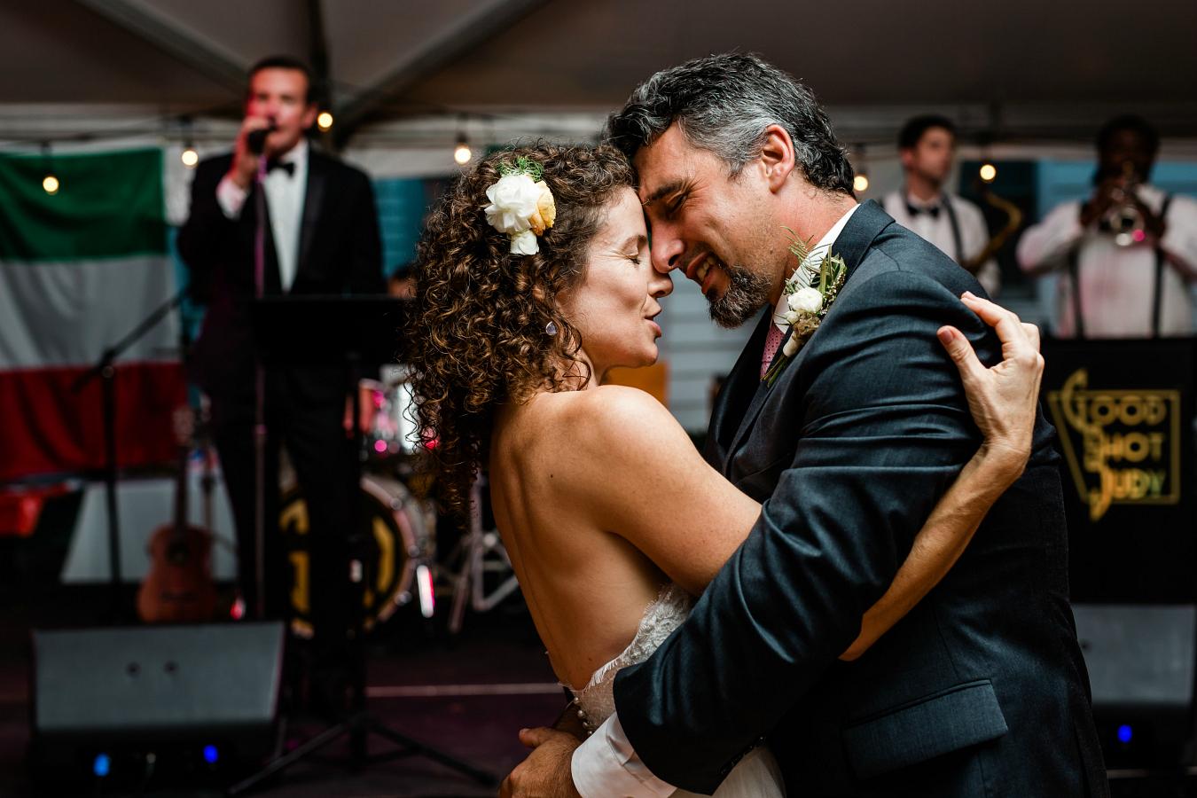 Virginia Wedding Bands to Hire