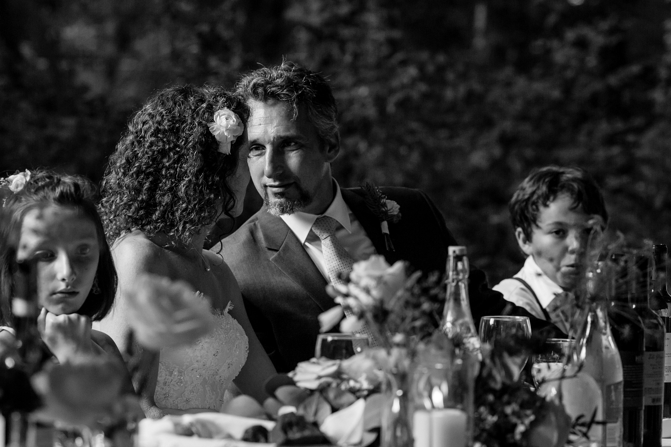 Unique Wedding Photography Starts with You