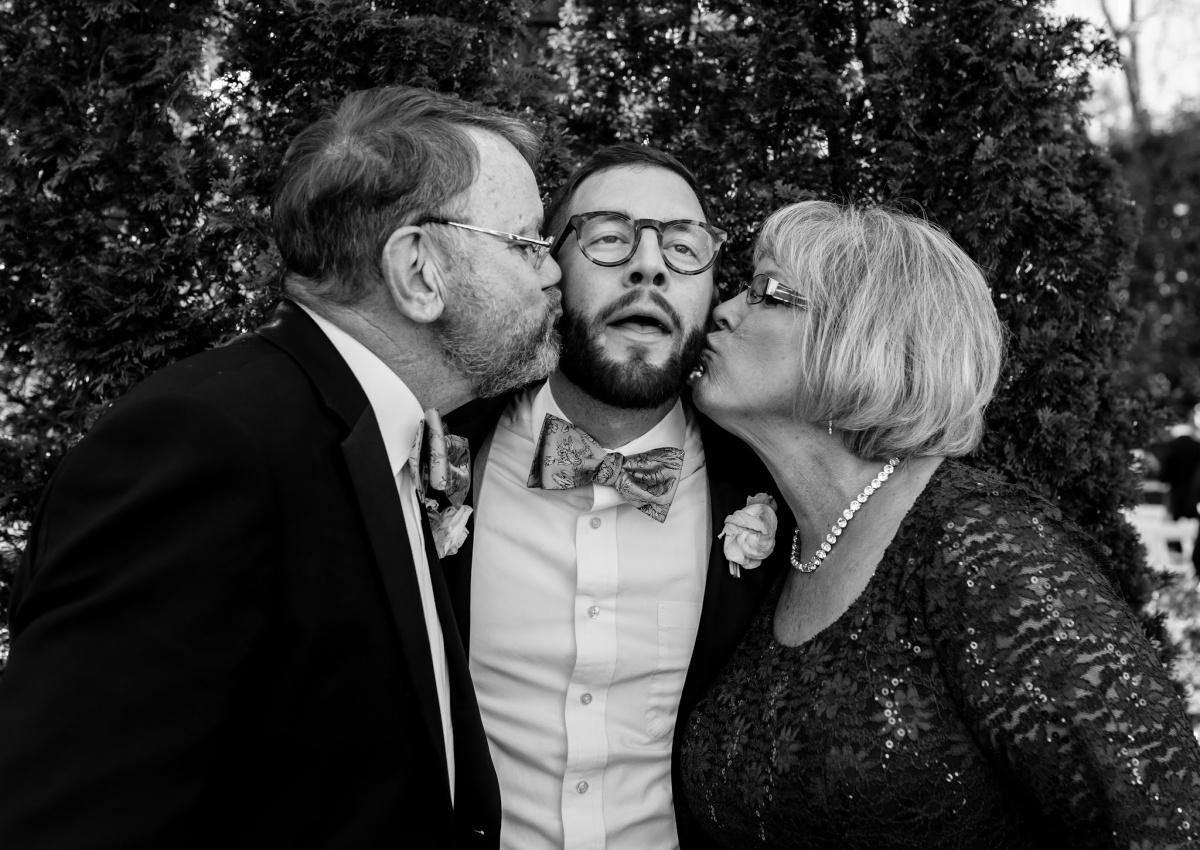 Richmond VA Wedding Photographers