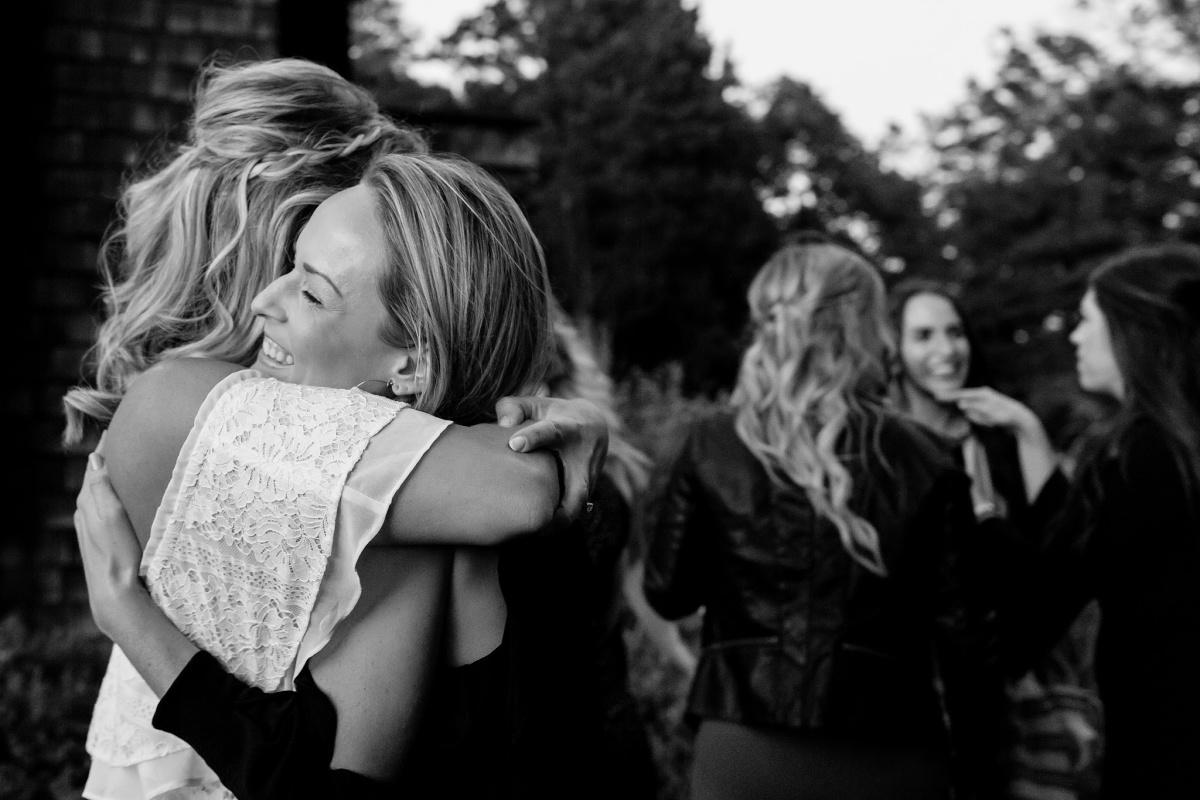 Virginia Documentary & Photojournalist Wedding Photographer