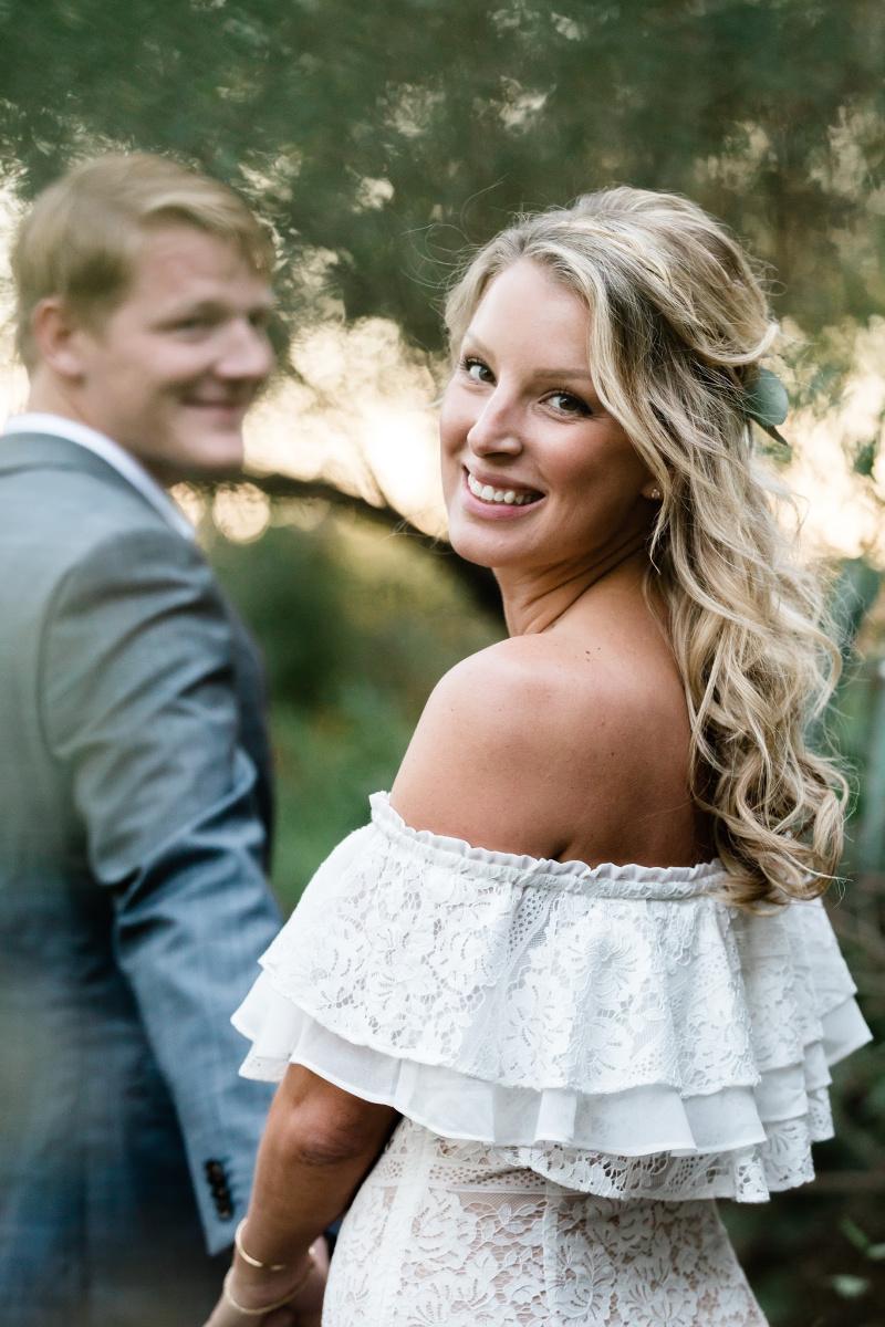 Boho Bride Style