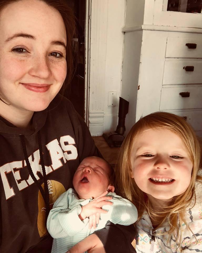 Jessie Howard Midnight Sun Birth Services