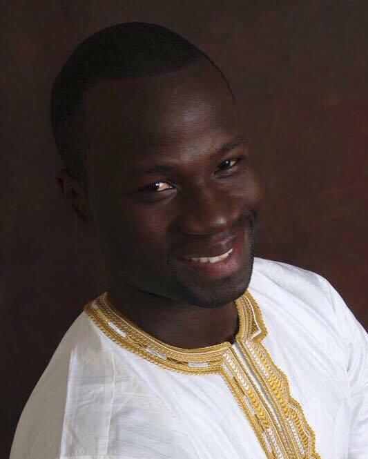 Bakary Badjie, Mayoral Hopeful for the KMC