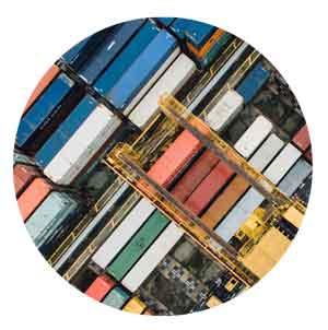 LCL - General cargo & Hazardous