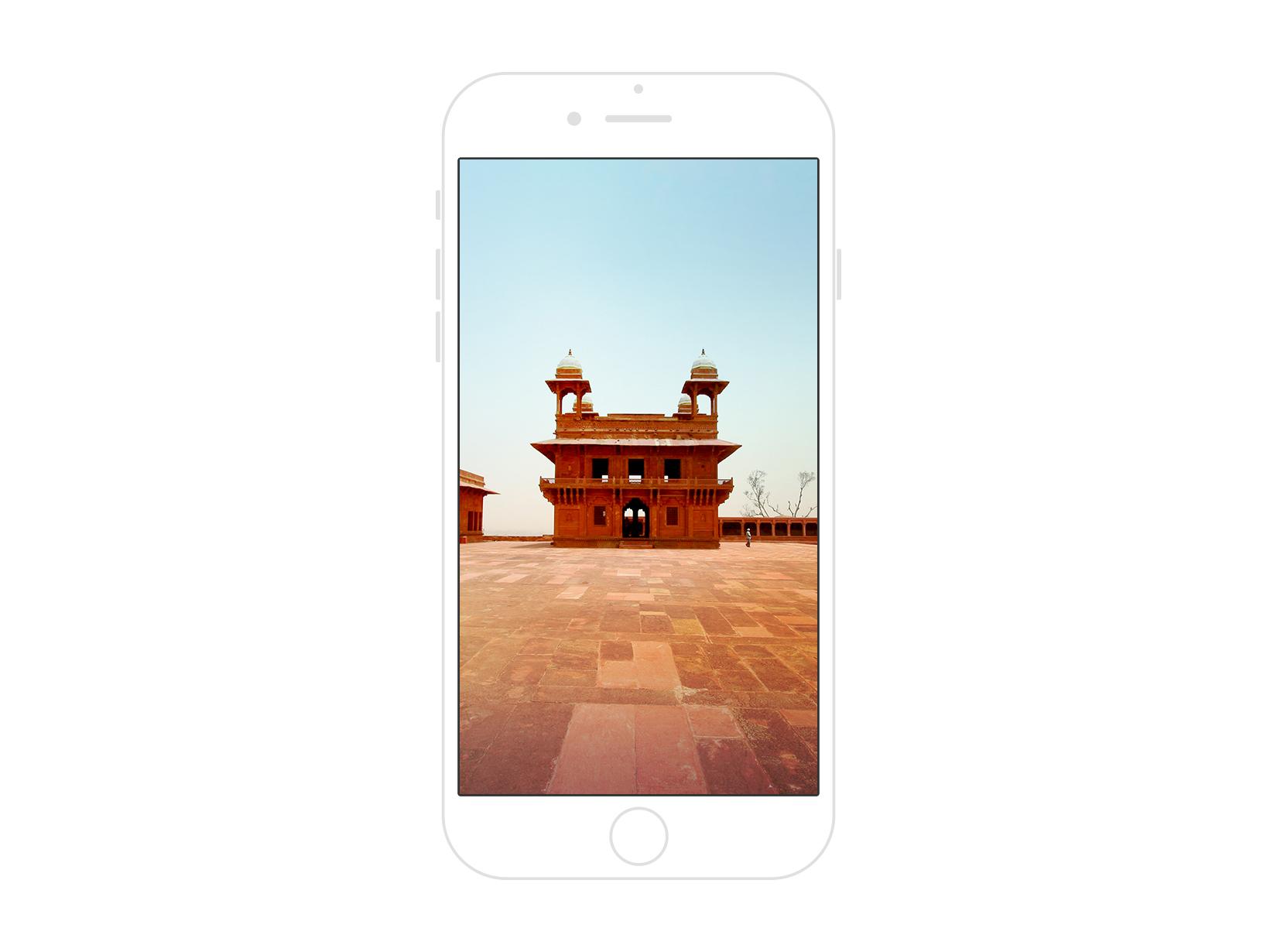Fatehpur Sikri 02