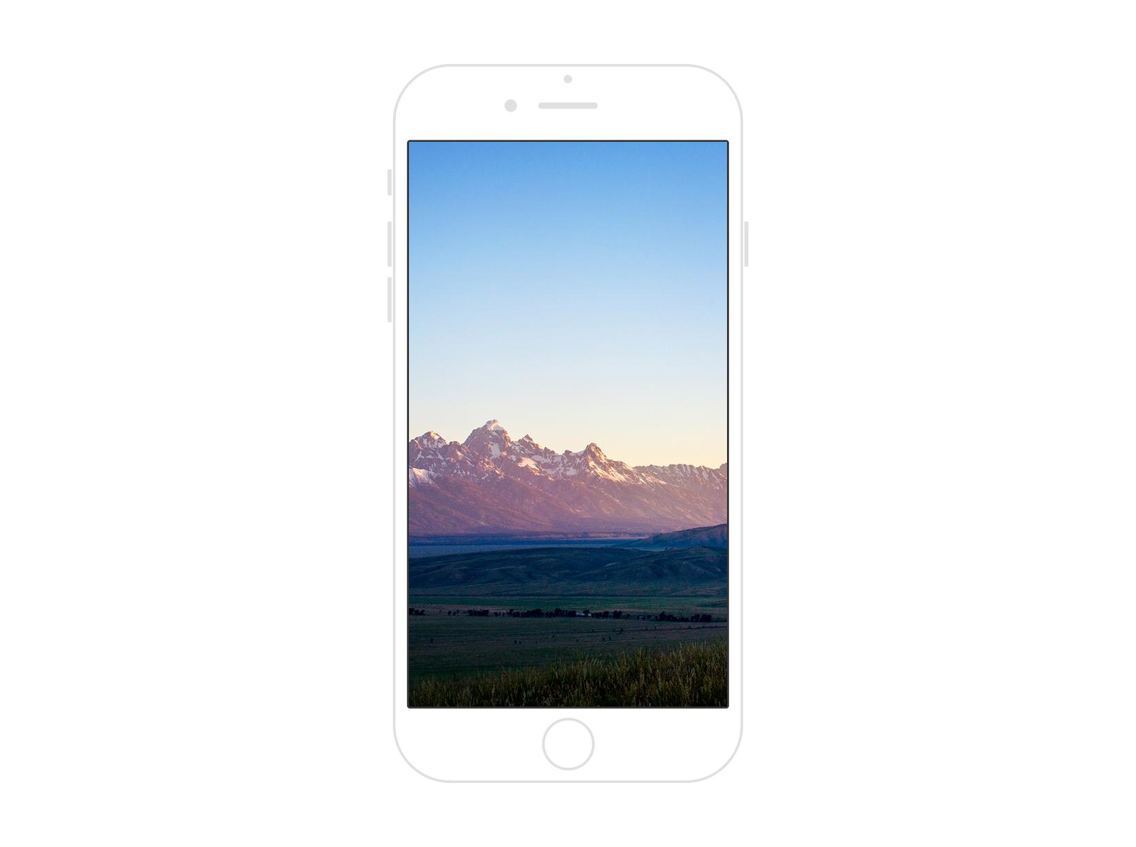 Grand Tetons National Park 03