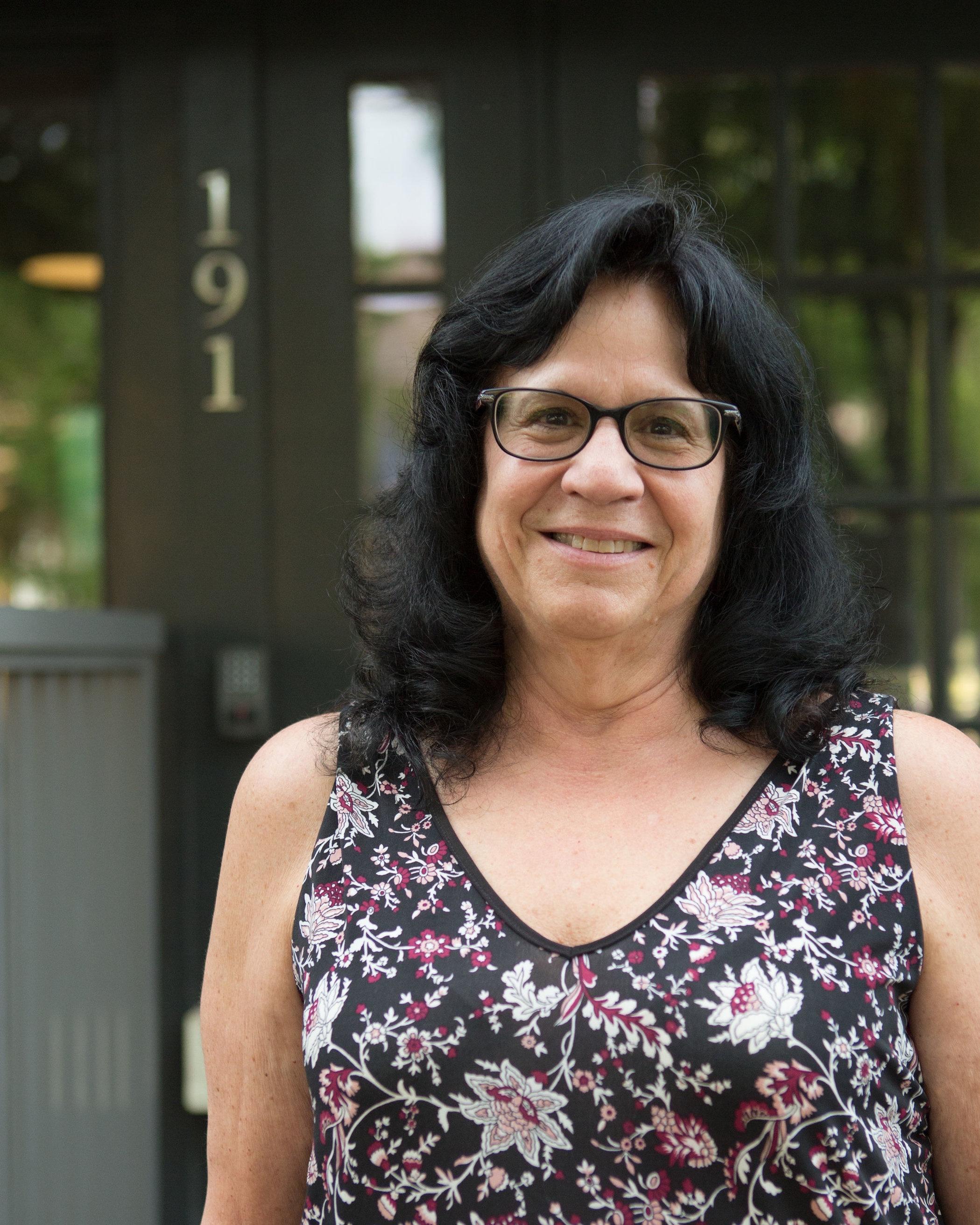 Stephanie Agentis, Administrative Director -