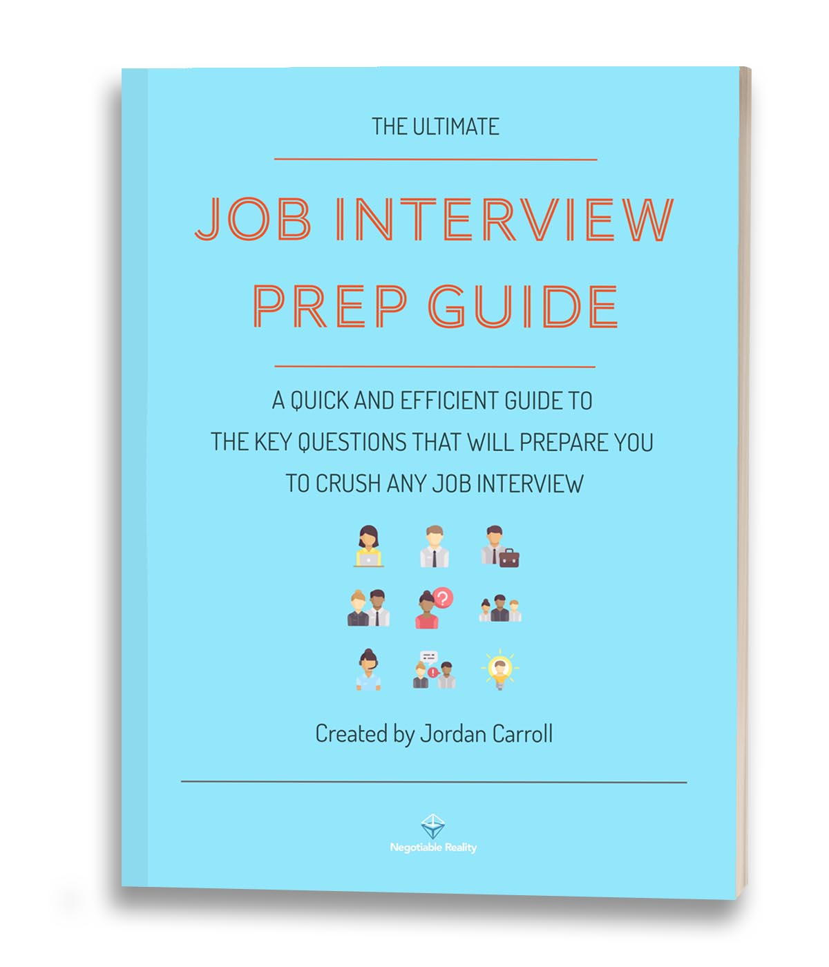 The Ultimate Job Interview Prep Guide Ebook Cover.jpg