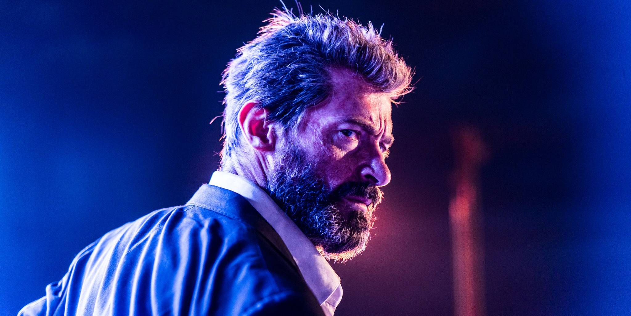 Last year's 'Logan' is a prime example of a studio giant taking a chance that paid off.