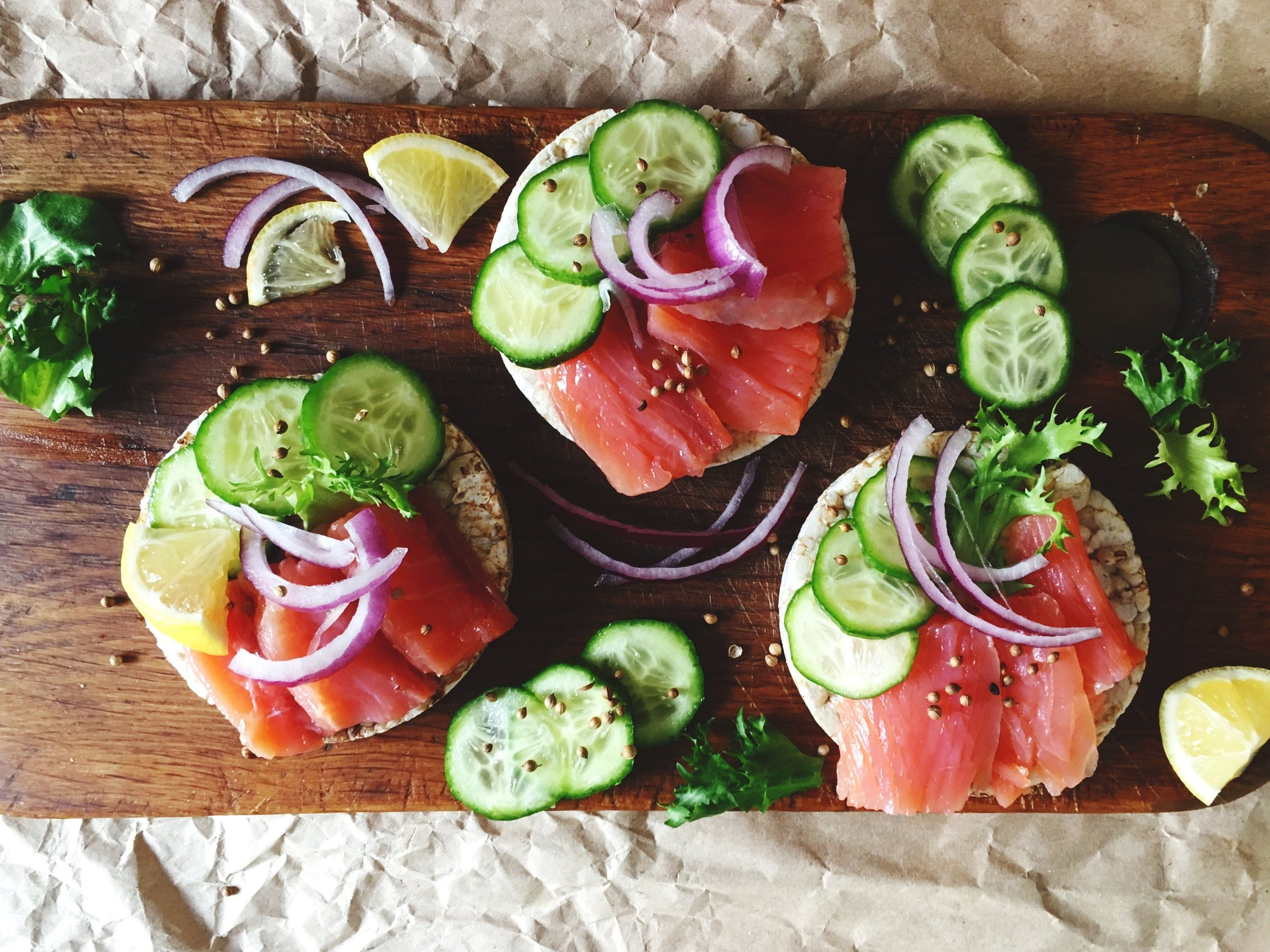 Cucumbers can add a refreshing, light taste to a variety of meals. Photo by Yakynina Anastasia