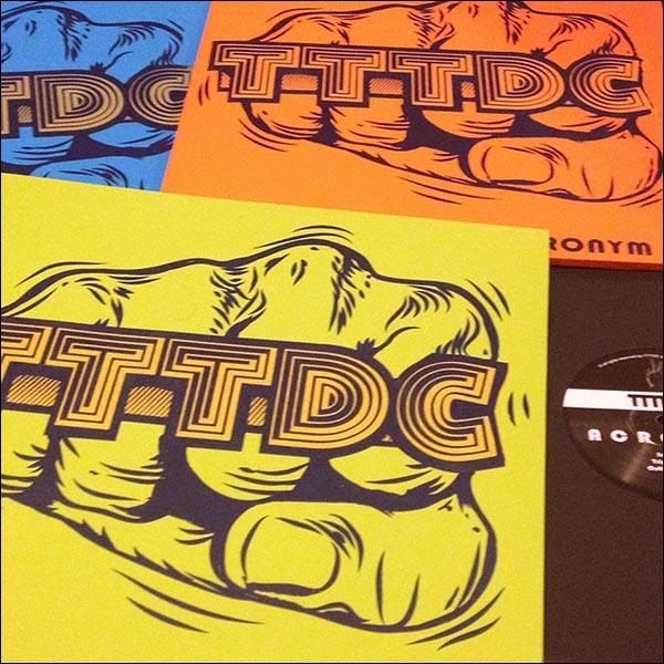 TTTDC