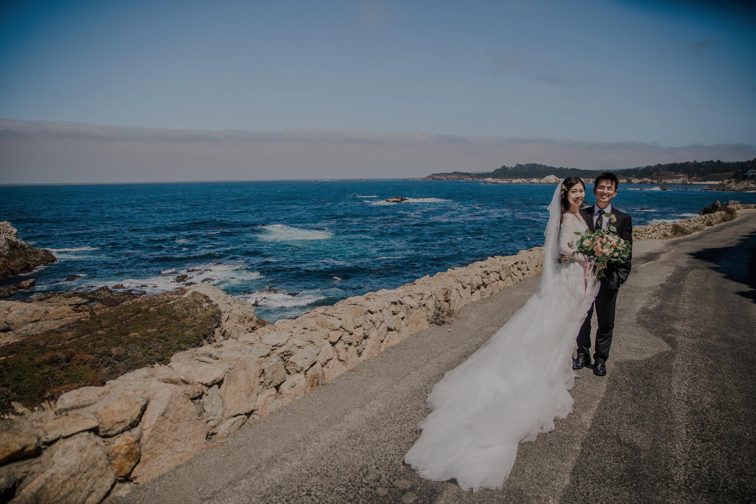 Marry Me In Carmel -