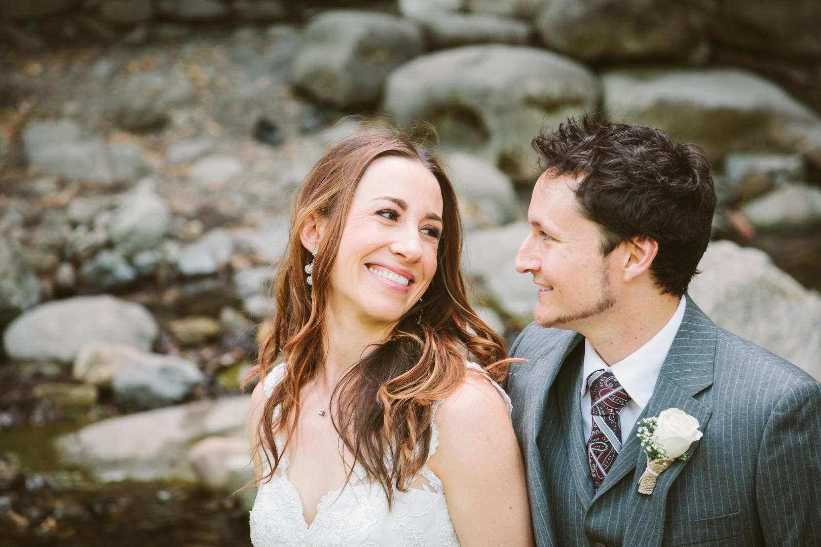 Wedding-Hair-Flowing