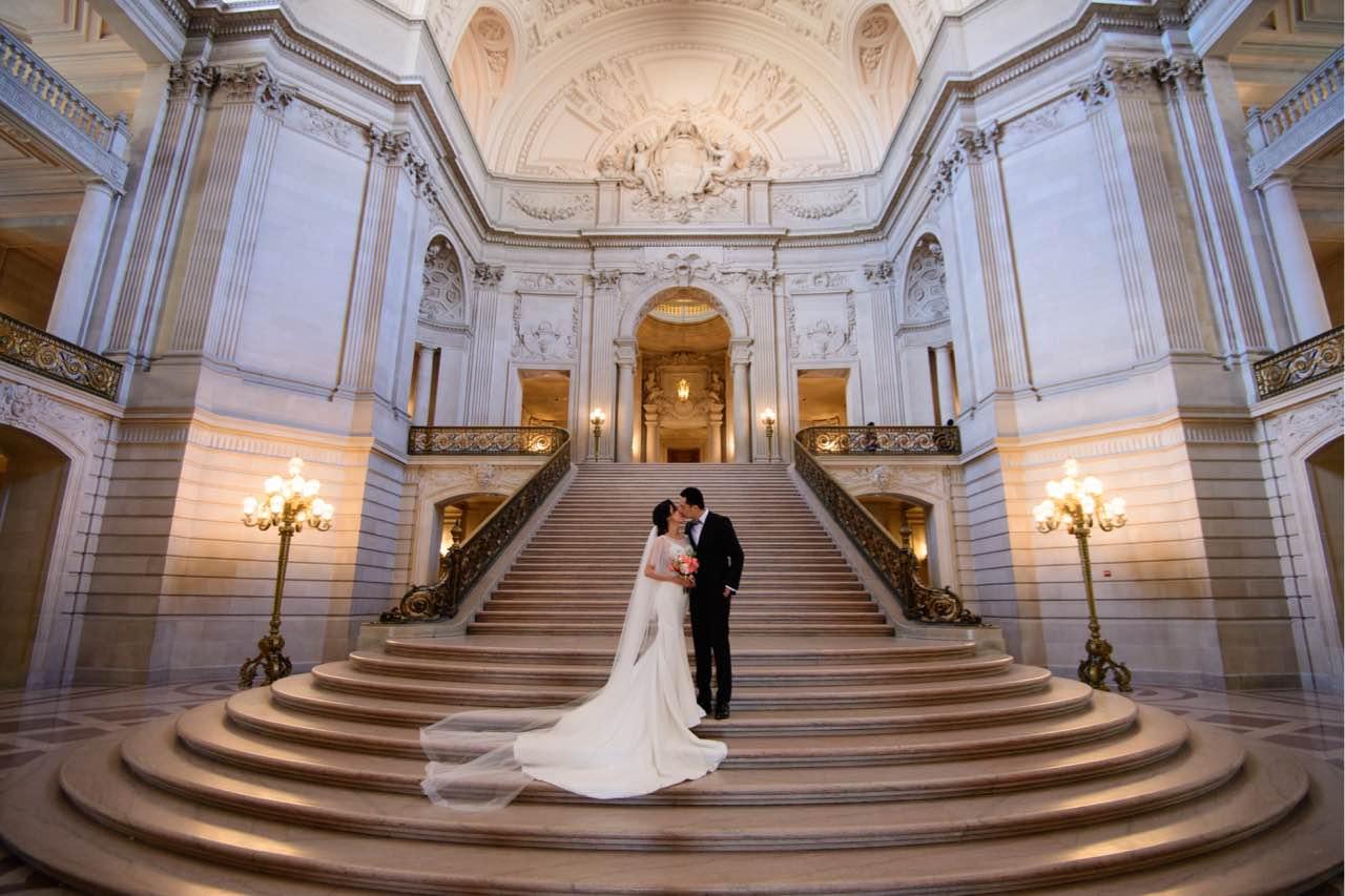Wedding-City-Hall-San-Francisco-Ceremony-Cost-California