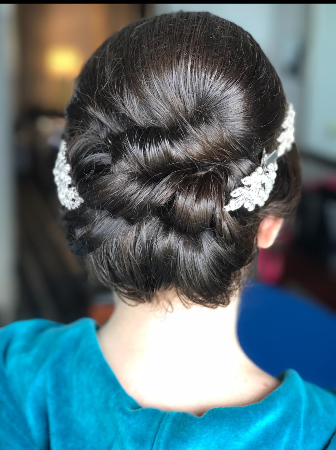Wedding-Hair-ToughKnot