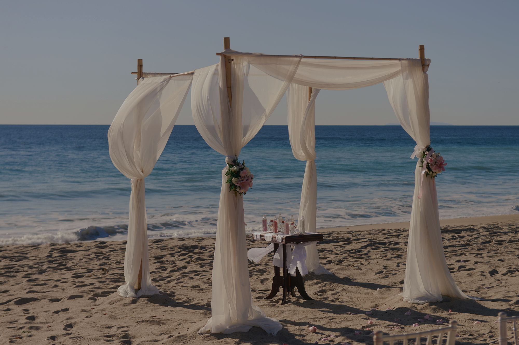 Breathe The Sea at Malibu -