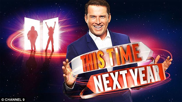 NETWORK NINE: THIS TIME NEXT YEAR