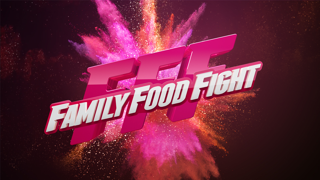 NETWORK NINE.FAMILY FOOD FIGHT