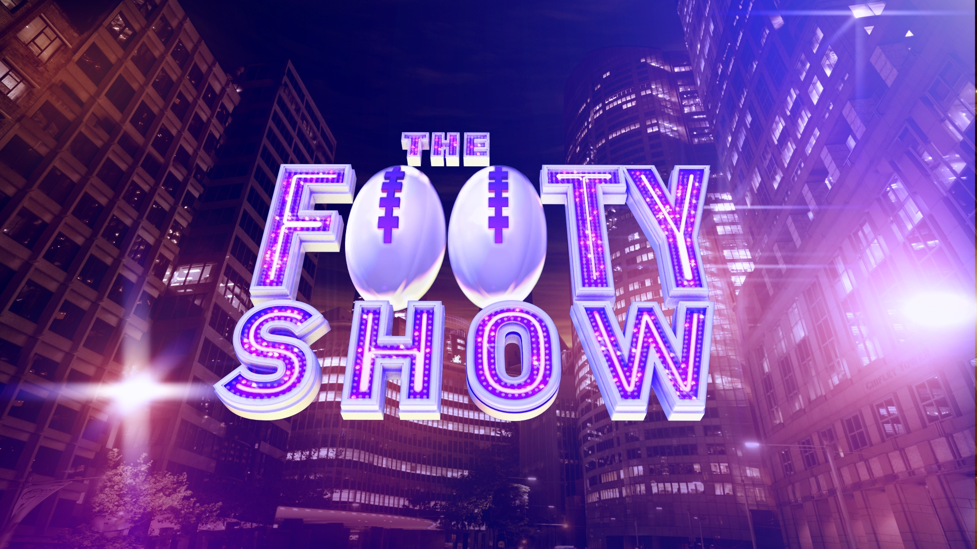 Nine Network: The Footy Show