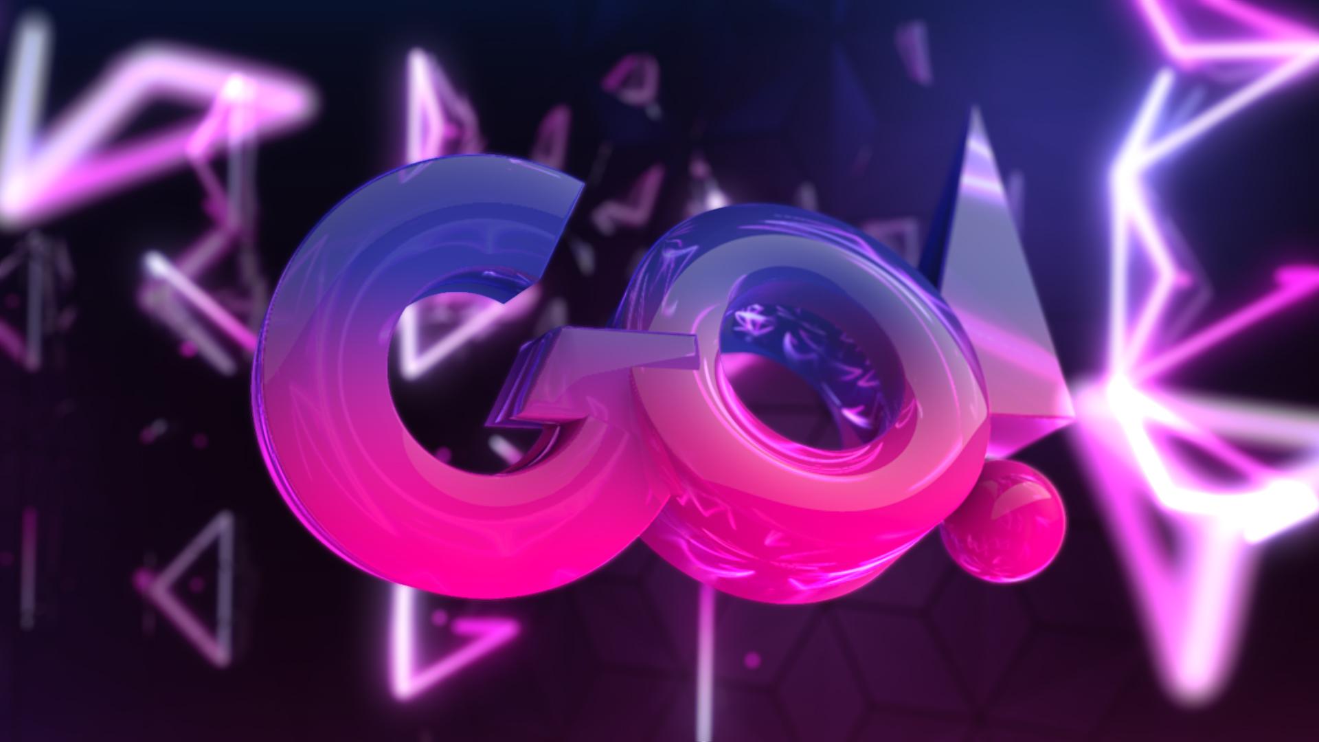 Nine Go: Rebrand