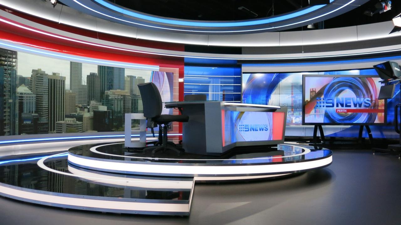 Nine Network: Nine News