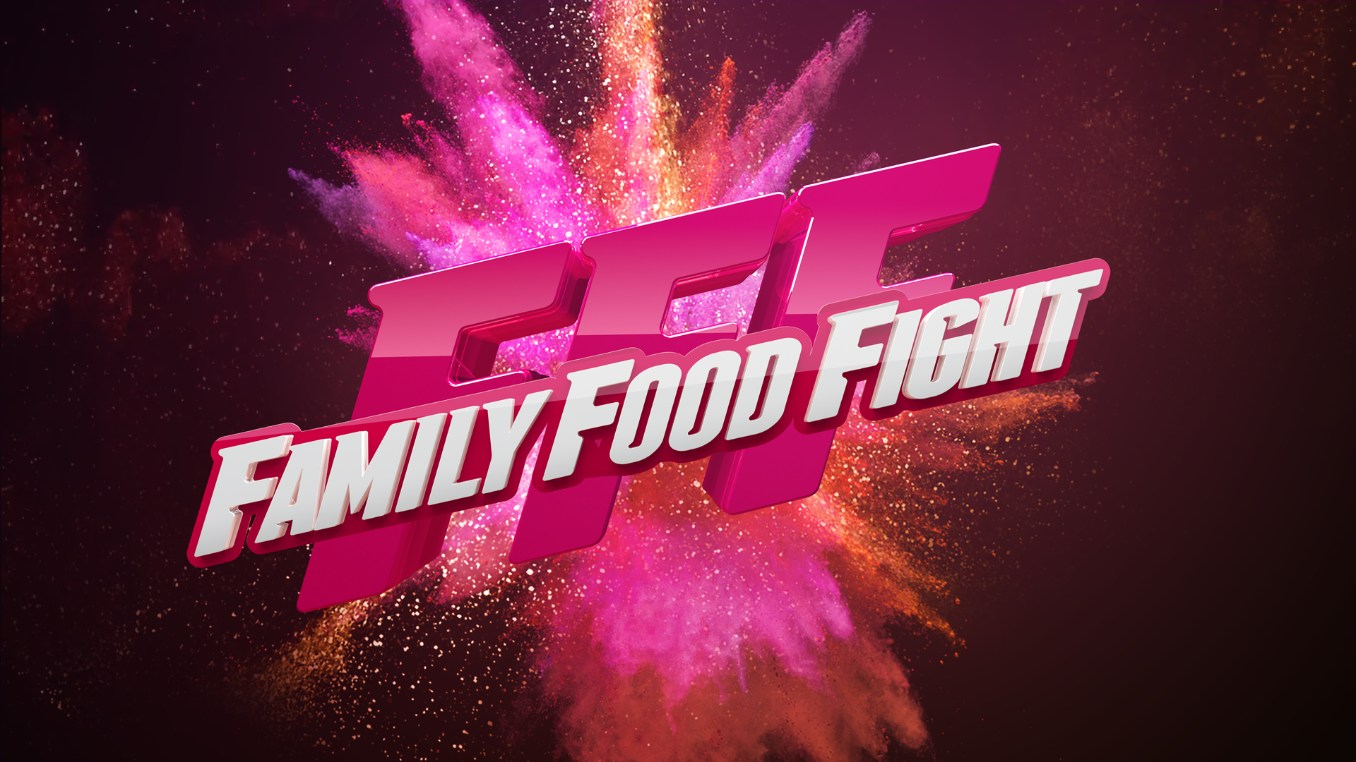Endemol: Family Food Fight