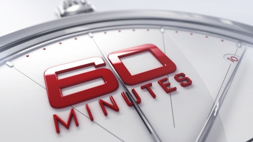 Nine Network:60 Minutes