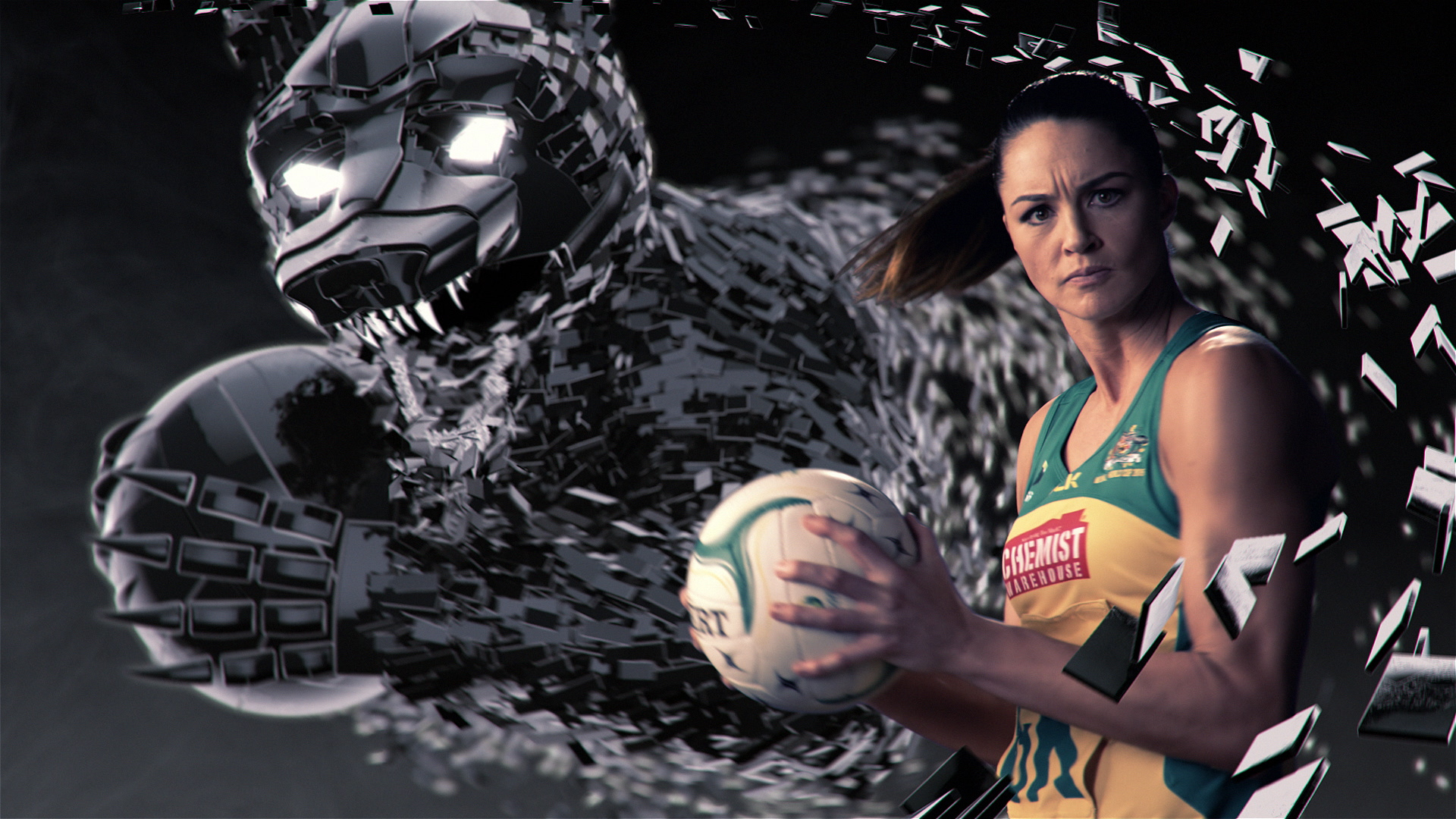 Fox Sports: Netball World Cup Rise