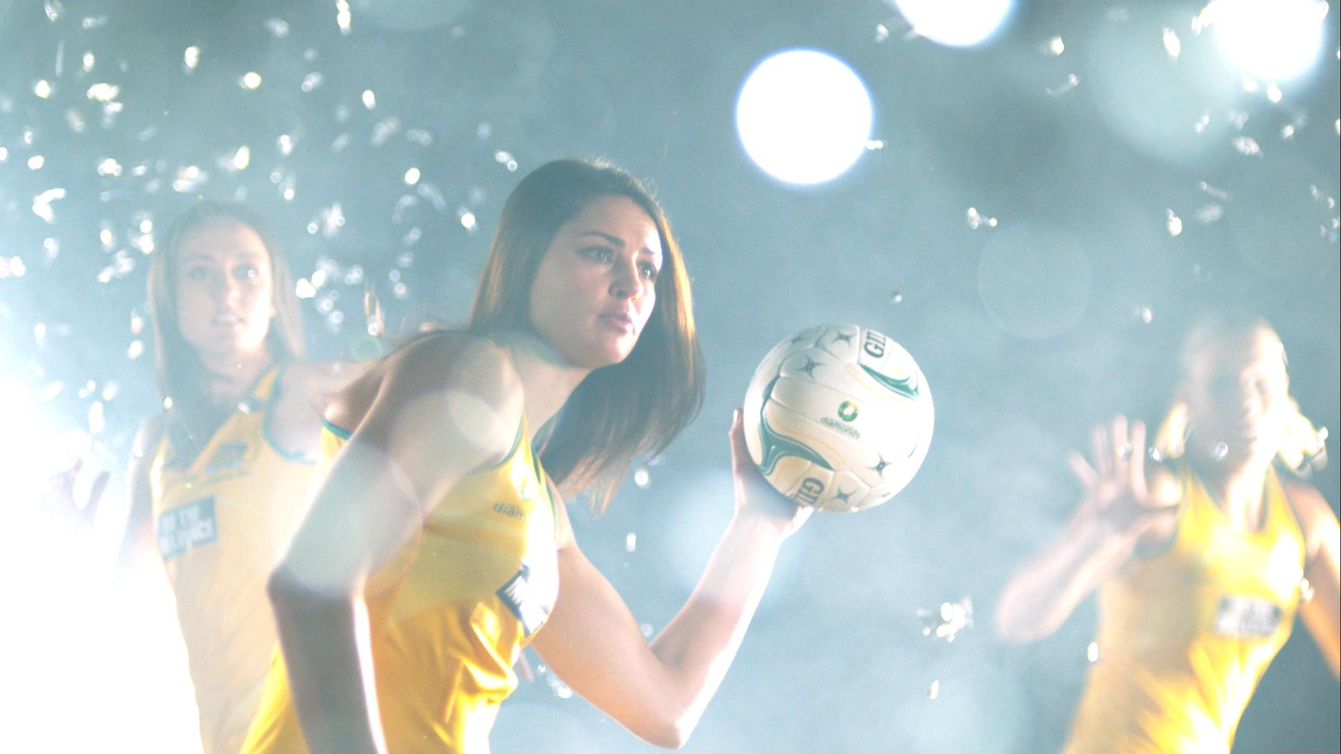 International Women's Netball: ANZ Championships