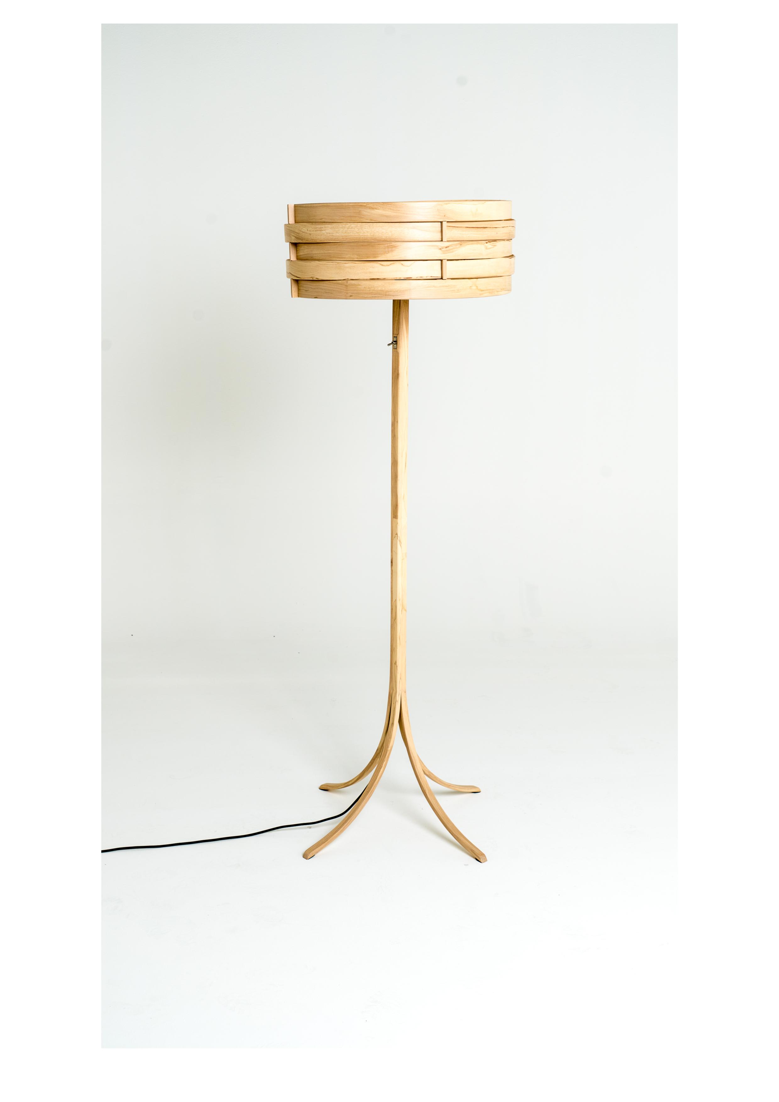 Staande lamp totaal kleine kap Studio.jpg