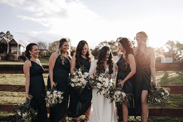 Sophie and her bride tribe in that gorgeous winter light. . . . . . #postthepeople #weddingdress #muchlove_ig #elopement #elopementphotographer #lookslikefilm #documentaryphotographer #firstsandlasts #photobugcommunity #weddingphotomag #greenweddingshoes #dirtybootsandmessyhair #weddinginspiration #australianwedding #melbournewedding #weddingideas #californiawedding #weddinginspo #countrywedding #bohobride #bohostyle #byronbaywedding #byronbayweddingphotographer #documentaryweddingphotography #elopement #elopementphotographer