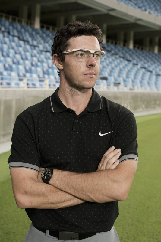 Nike Advertorial ft. Rory McIlroy