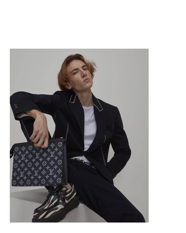Louis Vuitton - Emirates Man Magazine