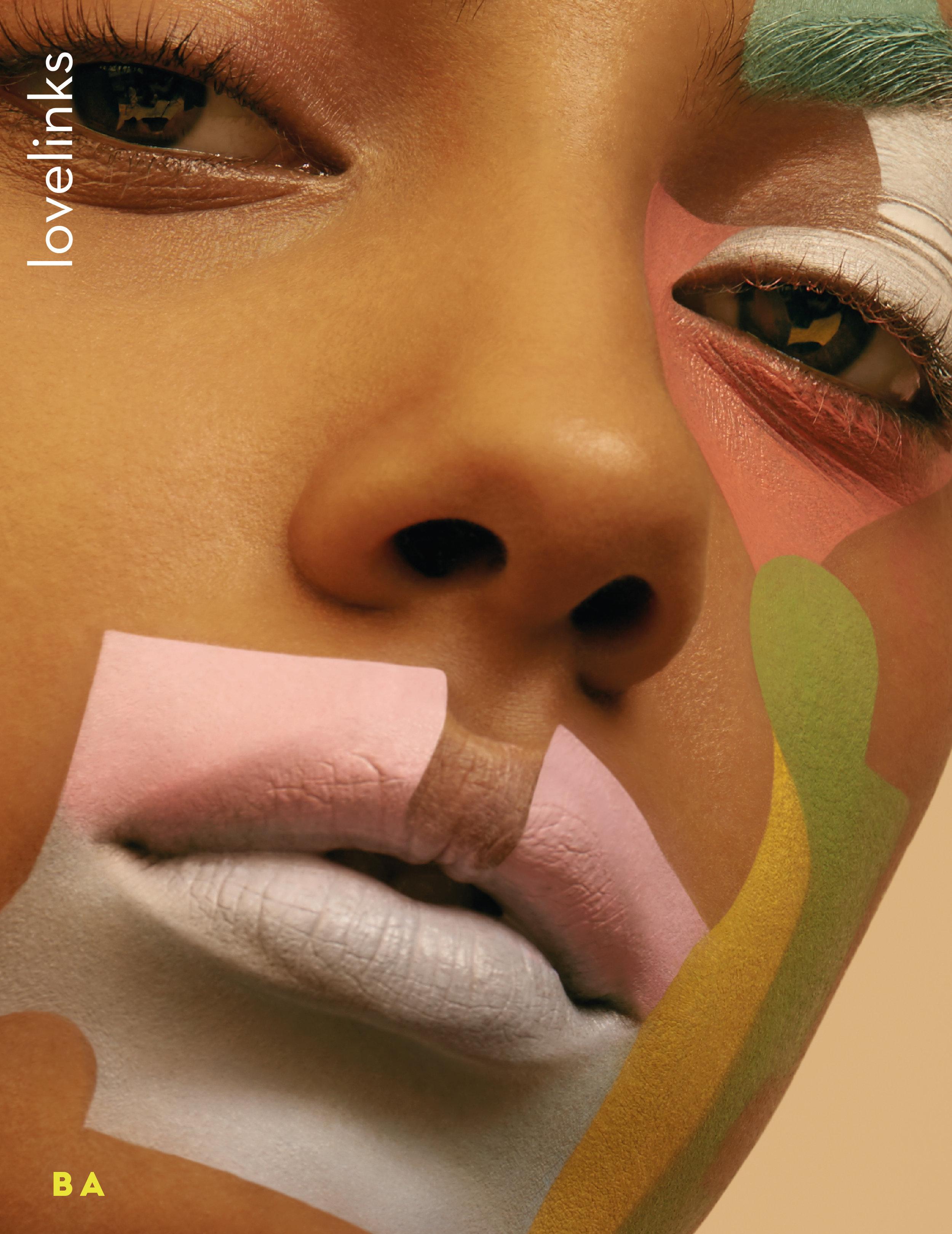 Love Links - Beauty Archive Magazine