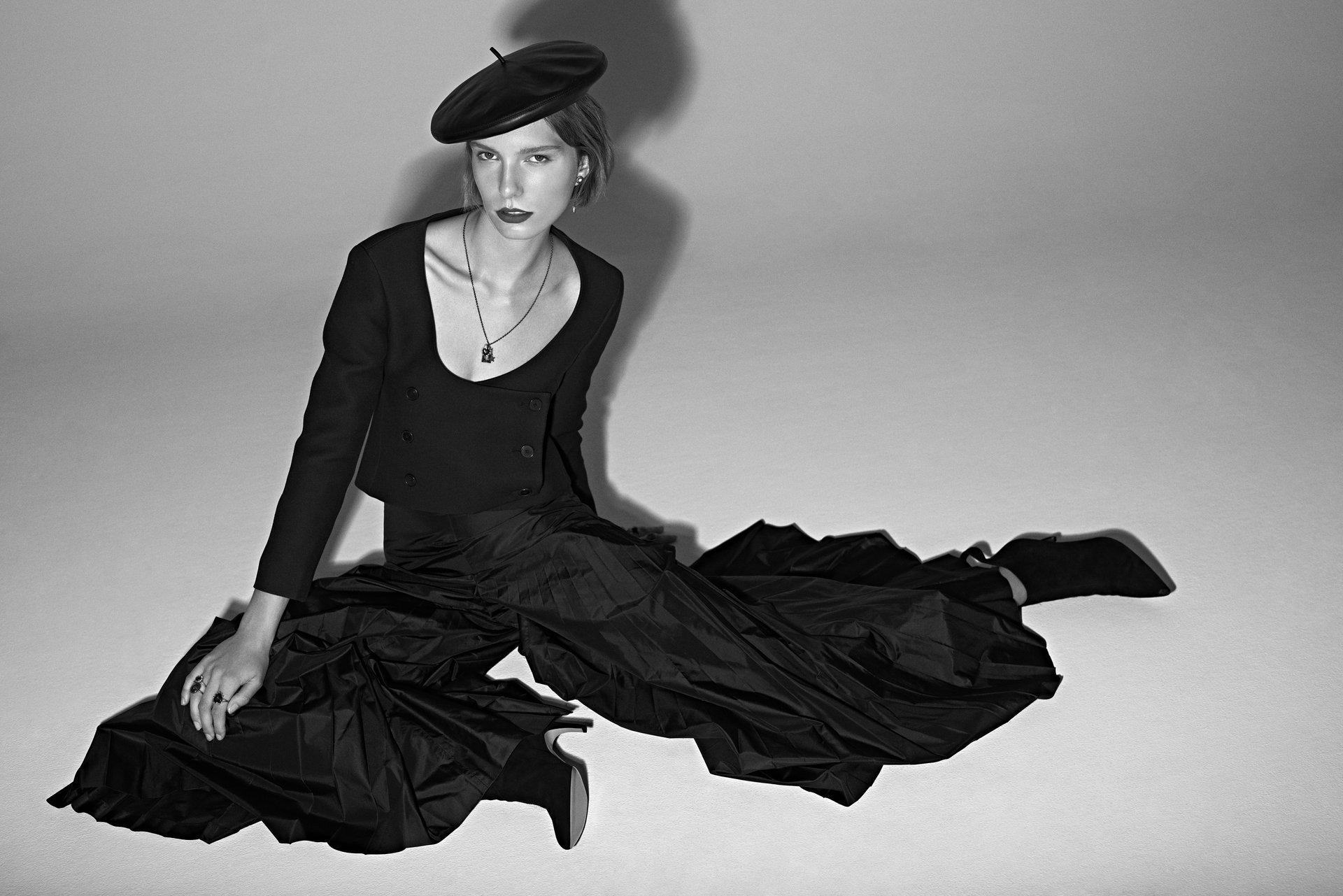 Dior - Emirates Woman