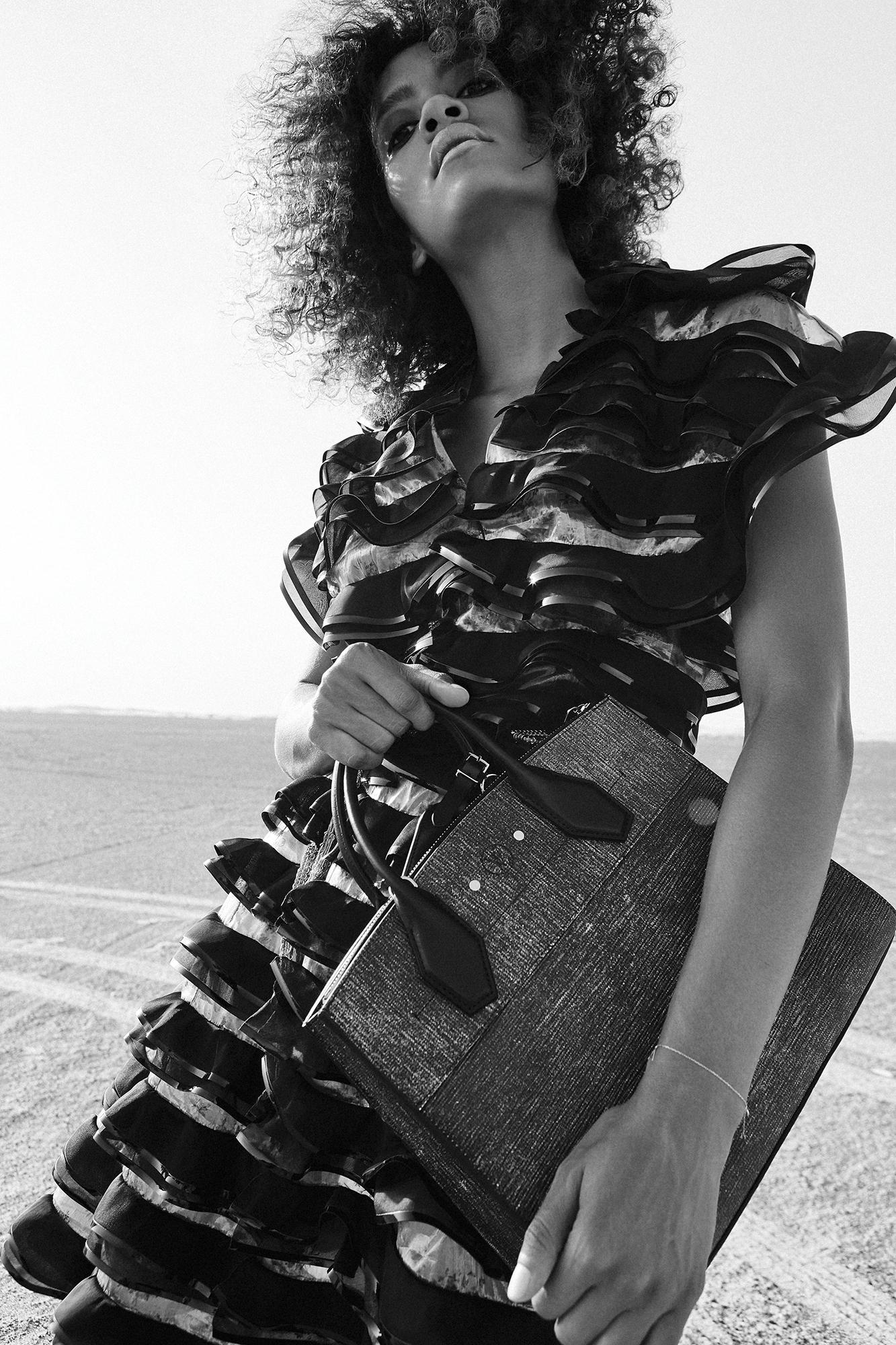 Louis Vuitton - Harper's Bazaar