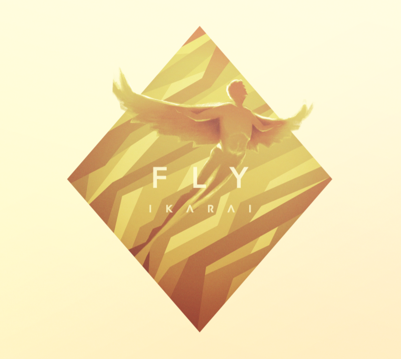 Their previous album FLY (2016)is available on iTunes and Spotify -