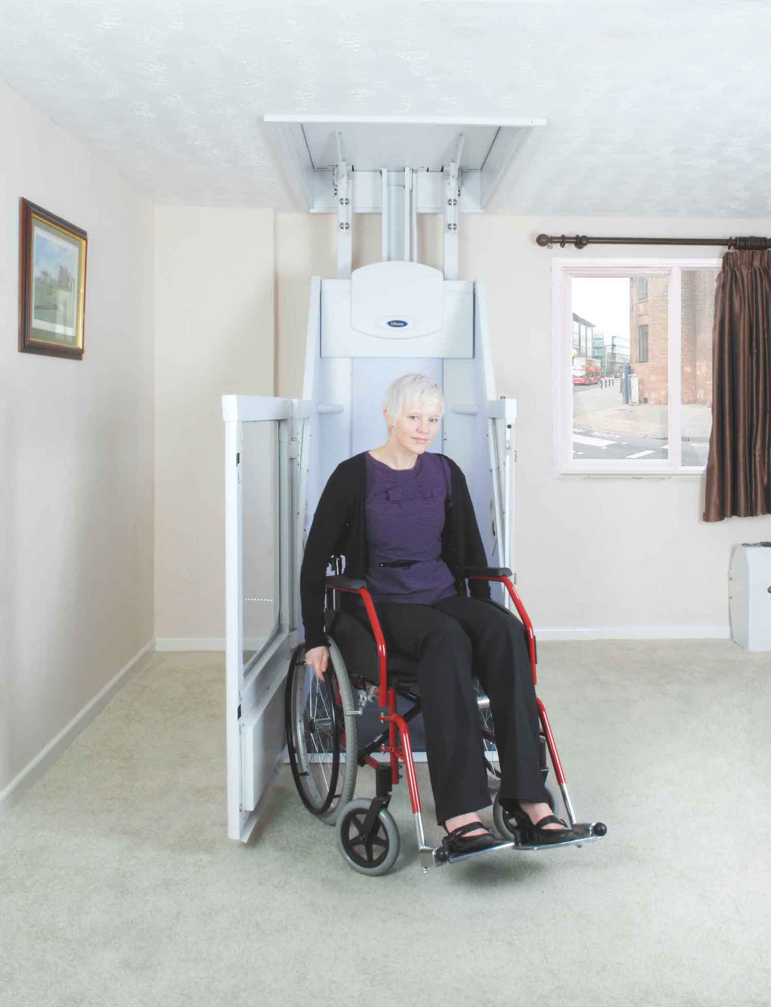 Wessex Home Lifts