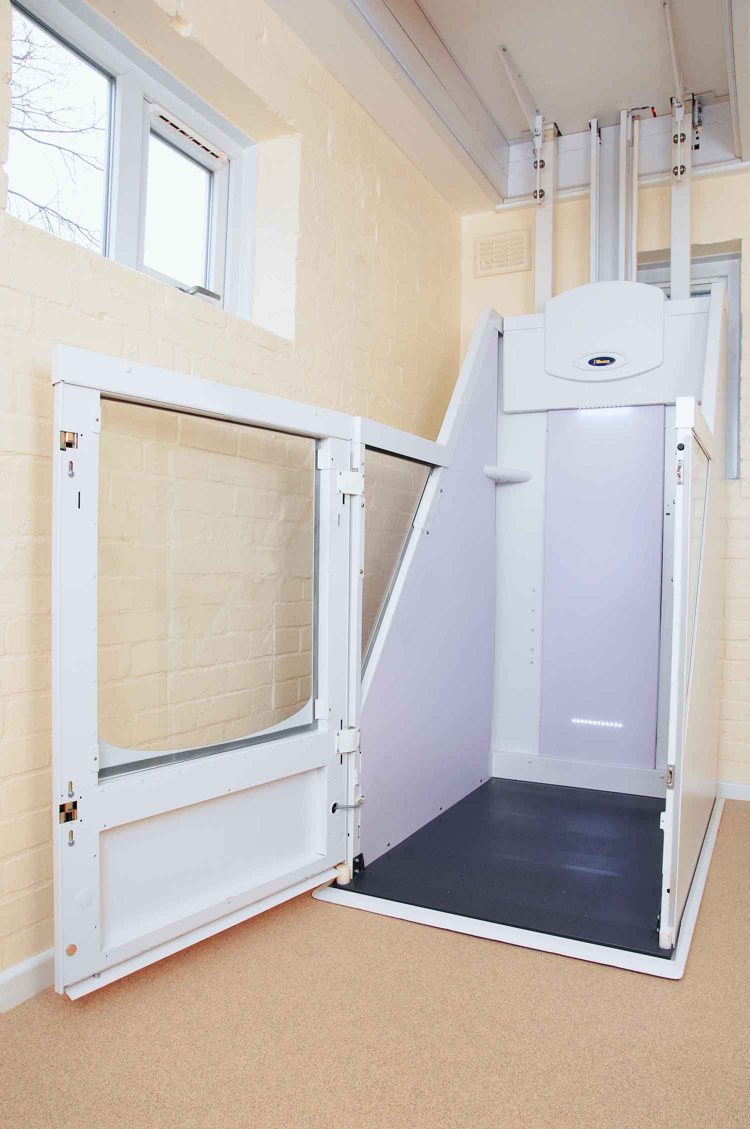Wessex Home Lift