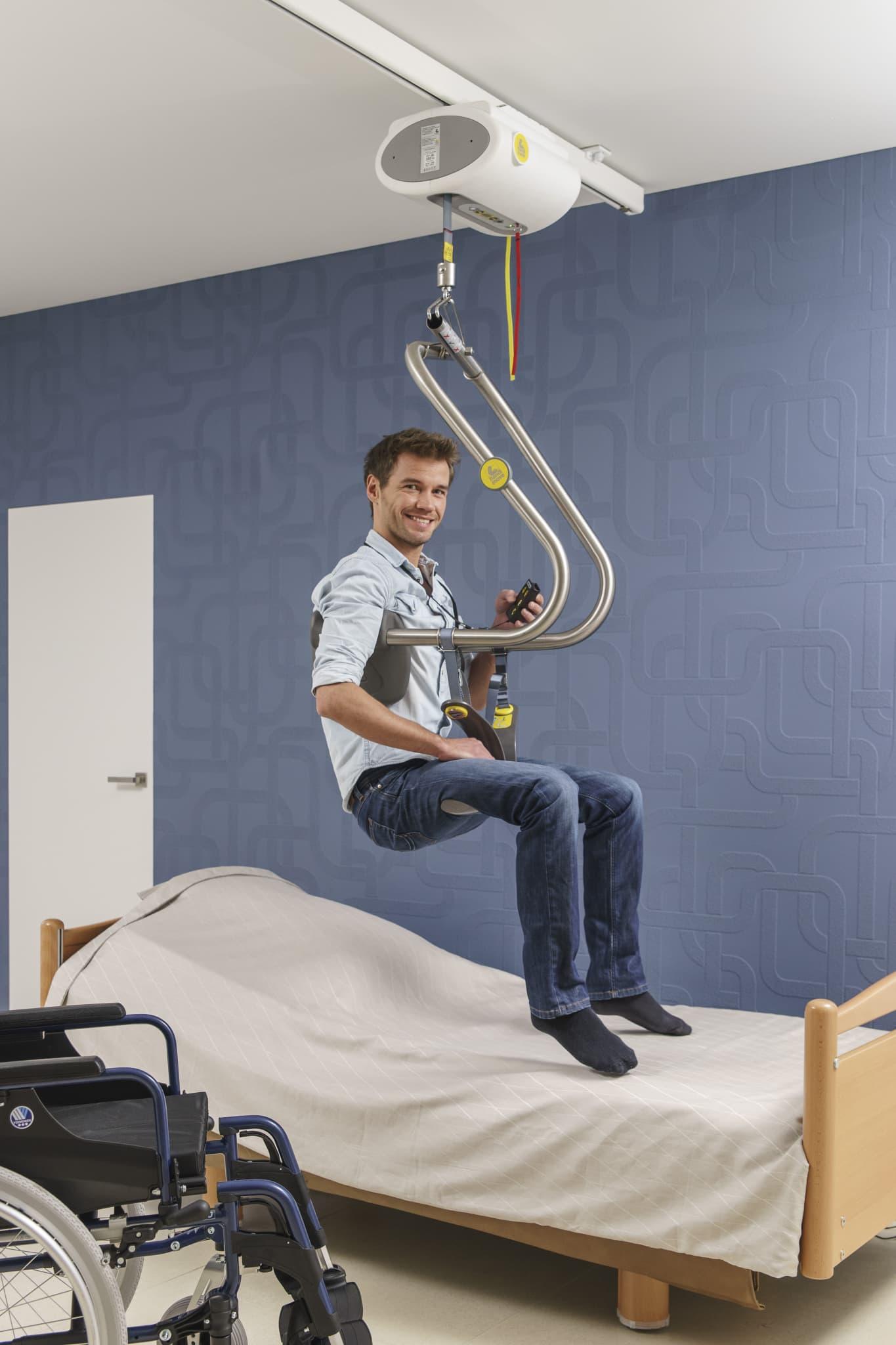 Handi-Move Ceiling Hoist