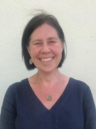 Alison Paul   Year One Teacher, Deputy Designated Safeguarding Lead