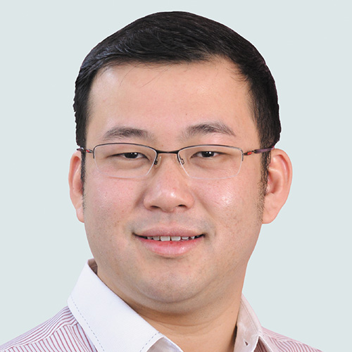 Honorary Treasurer: Mr Wesley Han   Mojito Ventures Pte Ltd
