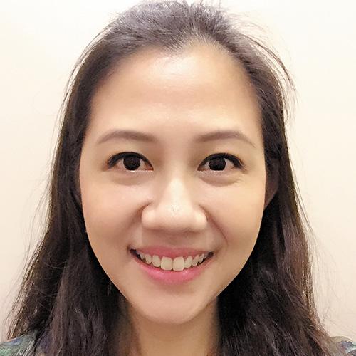 Secretariat: Ms Jase Loh