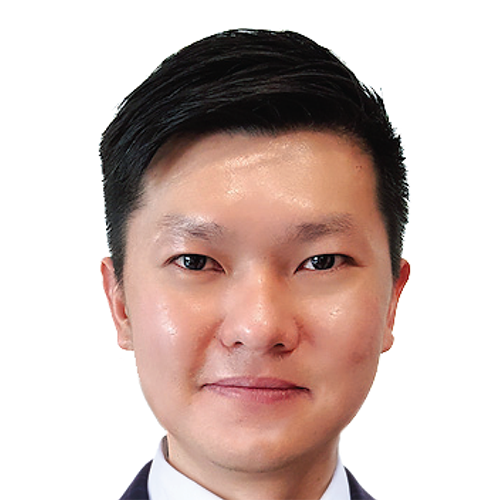 Executive Committee: Mr Alan Yeo   Refine Printing Pte Ltd