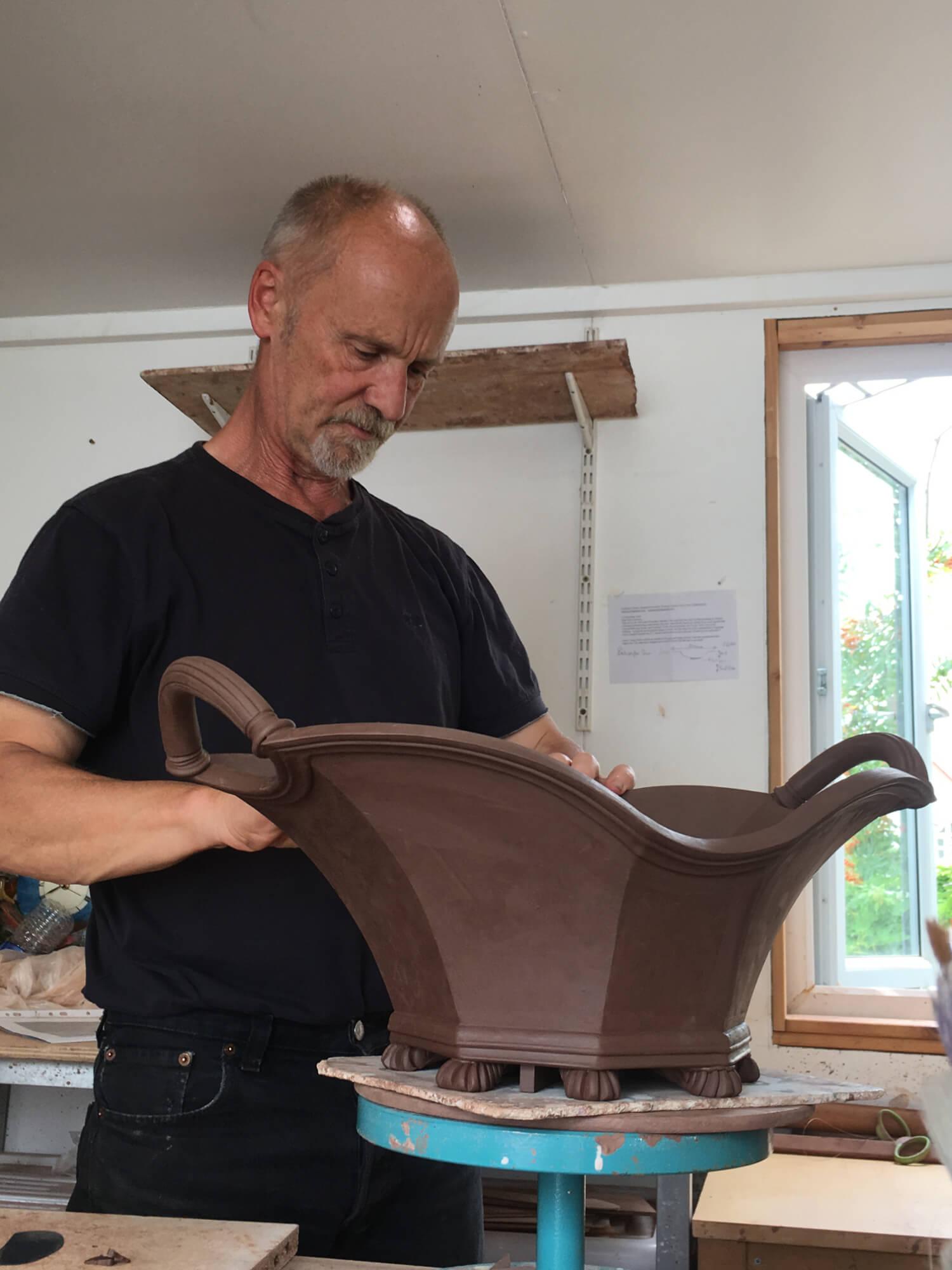 Building a 'Welk bowl'