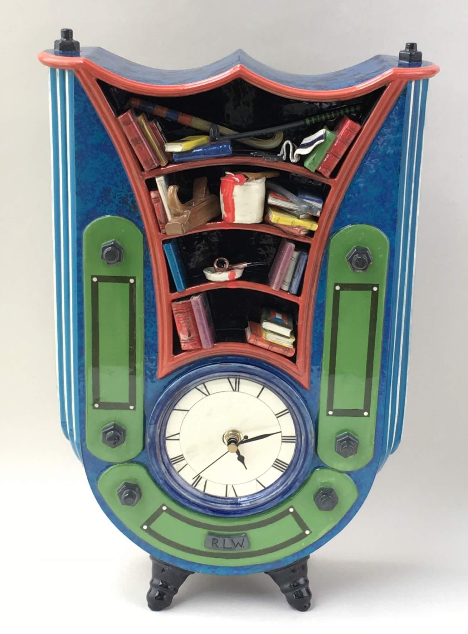 Susies clock