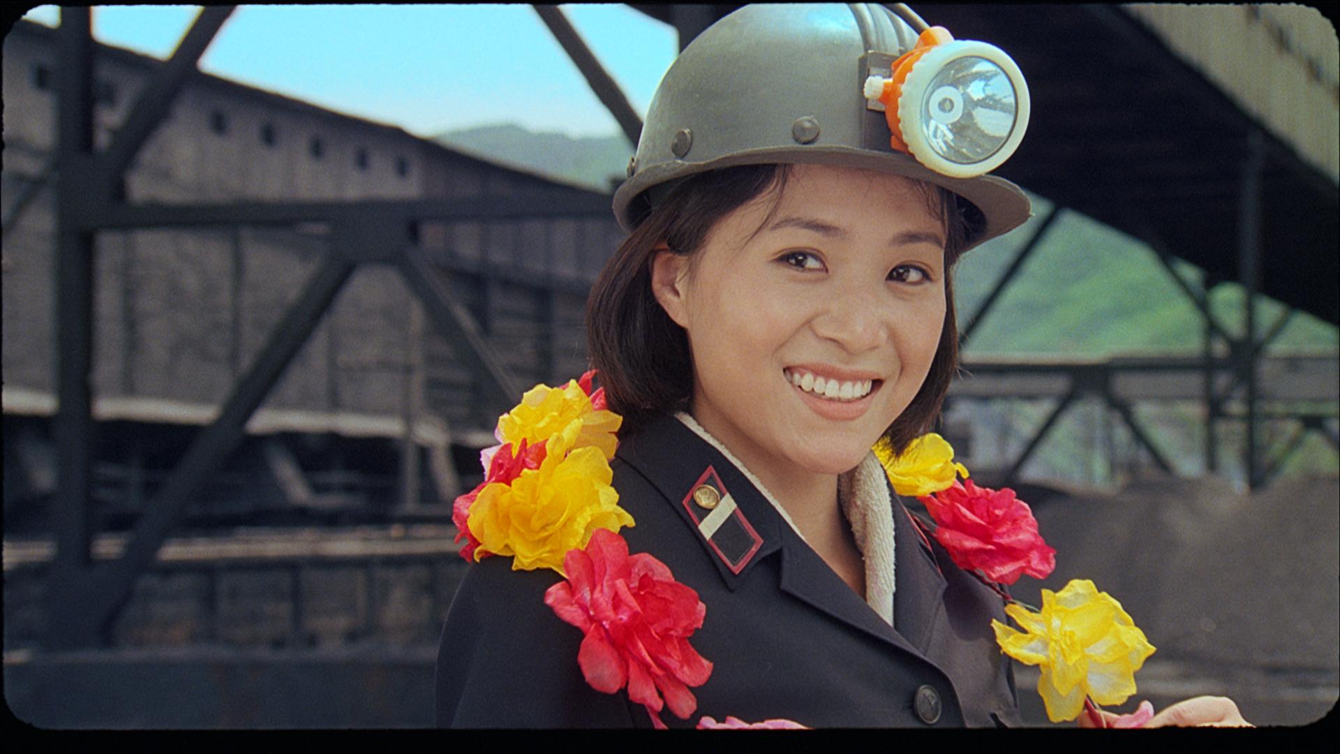 COMRADE KIM GOES FLYING + Q&A   dir. Kim Gwang Hun, Nicholas Bonner, Anja Daelemans  North Korea