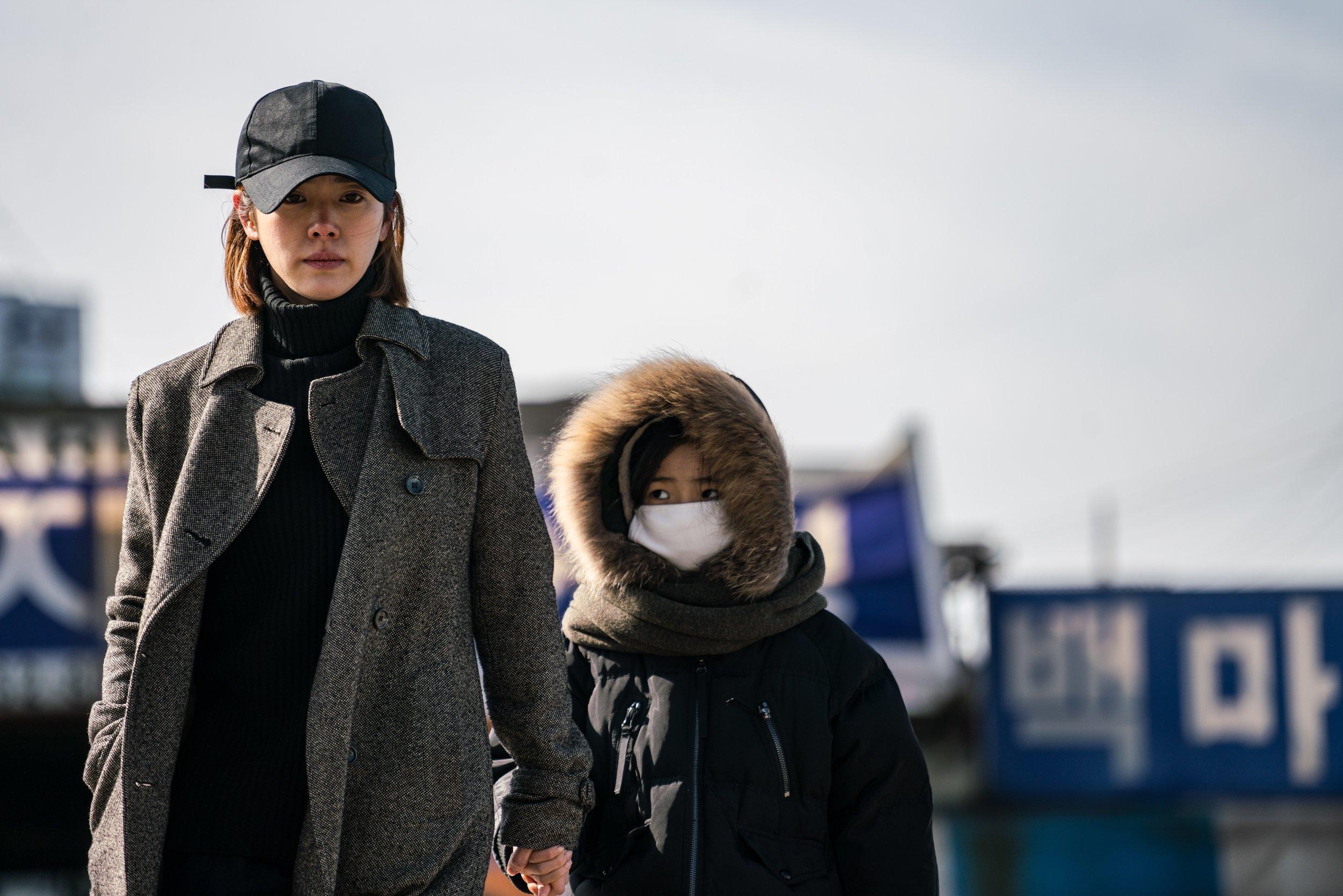 MISS BAEK + Q&A   dir. Lee Ji-won  South Korea