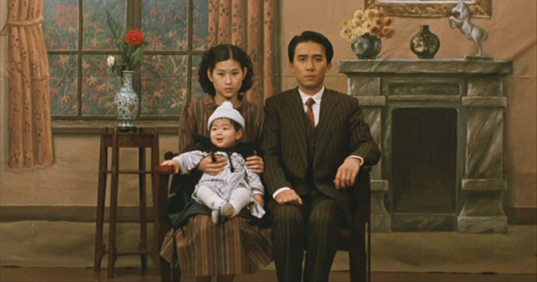 A CITY OF SADNESS (35MM)   dir. Hou Hsiao-Hsien  1989