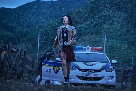 THE WITCH   dir. Park Hoon-jung